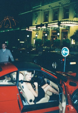 Peter Spann Net Worth Ferrari Monaco