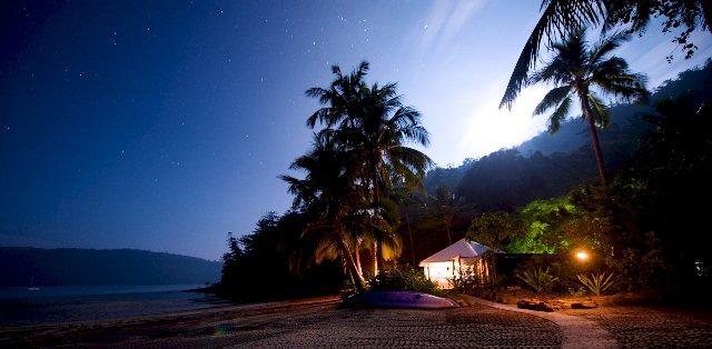 Peter Spann Paradise Bay