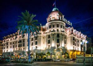 Peter Spann Net Worth Hotel Negresco
