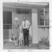 Peter Spann Family