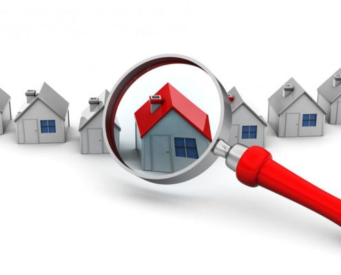 Peter Spann Property Investment Rules
