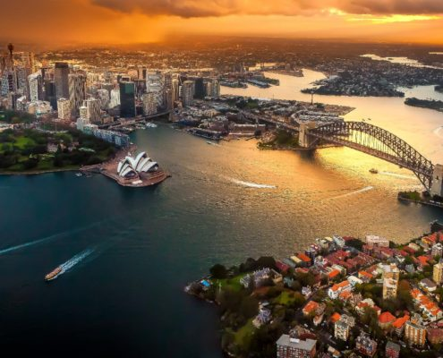Sydney Property Prices 2017