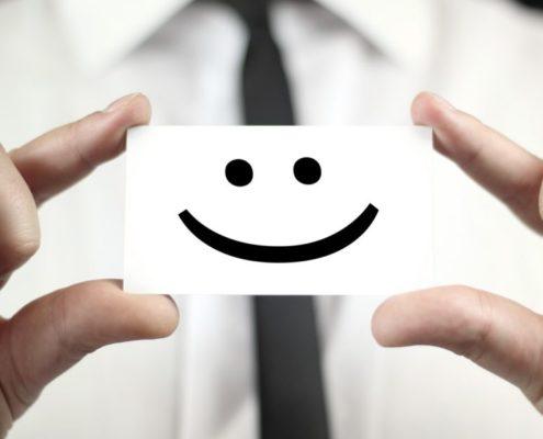 great customer service peter spann business