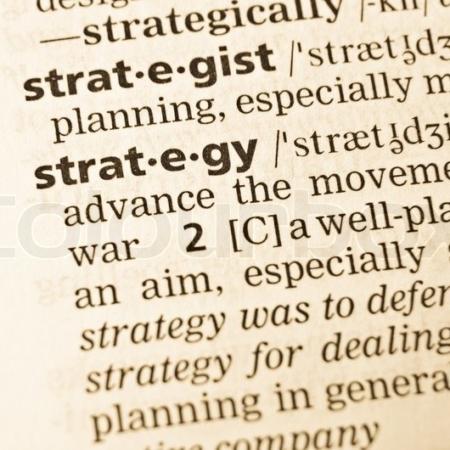 peter spann strategy kick start