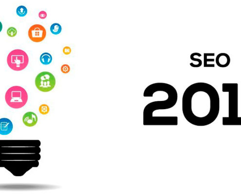 SEO 2018 - Peter Spann Business