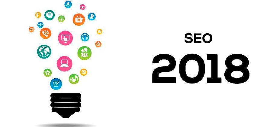 SEO 2018 - Peter Spann Business