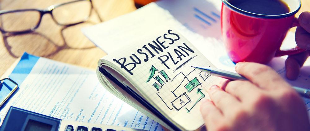 business plan - Peter Spann Business