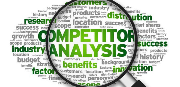 Business Plan Competitor Analysis - Peter Spann Business