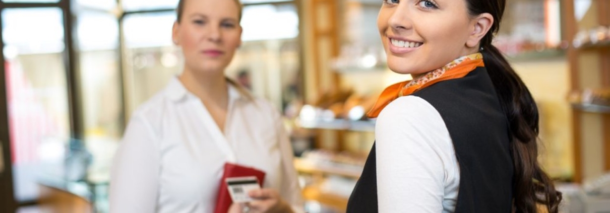 customer service peter spann business